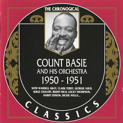 The Chronological Classics: Count Basie and His Orchestra 1950-1951 (CD2)