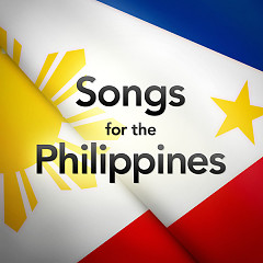 Songs For The Philippines (CD1)