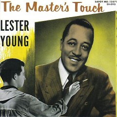 The Master's Touch (CD1)