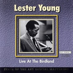 Portrait (CD10) - Lester Young