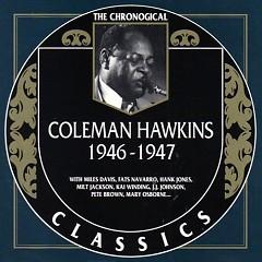 Coleman Hawkins - 1946-1947 (CD2)