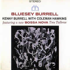 Bluesy Burrell