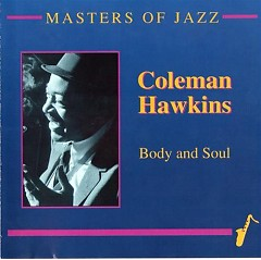 Masters Of Jazz (Body And Soul)