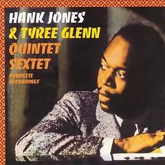 Quintet-Sextet Complete Recordings (CD1)