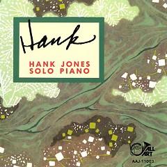 Hank Jones - Solo Piano