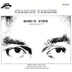 Bird's Eyes (CD1)