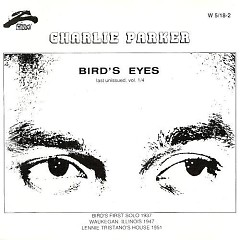 Bird's Eyes (CD2)