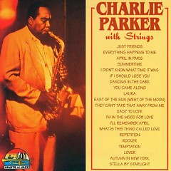 Charlie Parker With Strings (CD2)