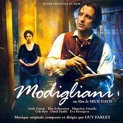 Modigliani OST (P.2) - Guy Farley