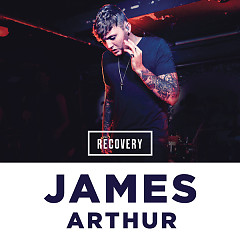 Recovery - EP - James Arthur