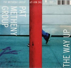 The Way Up - The Pat Metheny Group