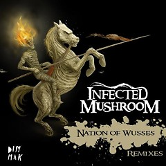 Nation of Wusses Remix - Infected Mushroom