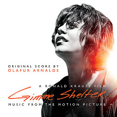 Gimme Shelter OST