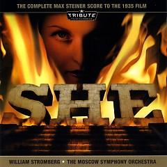 She OST (P.2) - Max Steiner