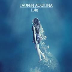 Liars - EP - Lauren Aquilina