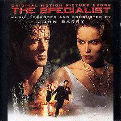 The Specialist OST (P.2) - John Barry