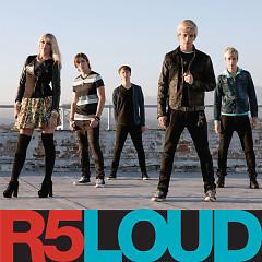 Loud - EP (US Version) - R5