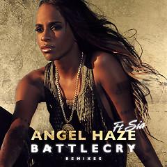 Battle Cry [Remixes] - EP - Angel Haze,Sia