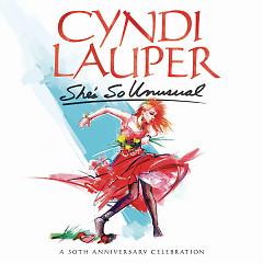 She's So Unusual A 30th Anniversary Celebration (Deluxe Edition) (CD1) - Cyndi Lauper