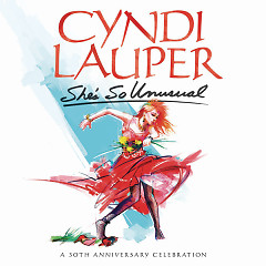 She's So Unusual A 30th Anniversary Celebration (Deluxe Edition) (CD2) - Cyndi Lauper