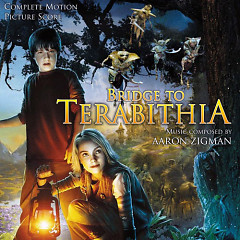 Bridge To Terabithia OST (P.2) - Aaron Zigman