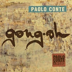 Gong-Oh (Best Of) - Paolo Conte