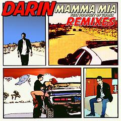 Mamma Mia - Remixes - EP