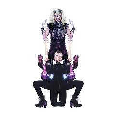 PLECTRUMELECTRUM - Prince,3RDEYEGIRL