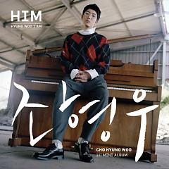 Him (Mini Album)