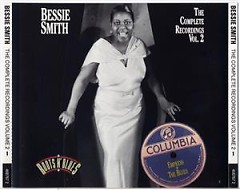 The Complete Recordings Vol. 2 (1924-1925) (CD 1) - Bessie Smith