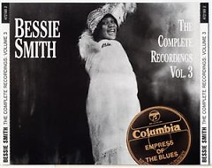 The Complete Recordings Vol. 3 (1925-1928) (CD 1) (Part 1) - Bessie Smith
