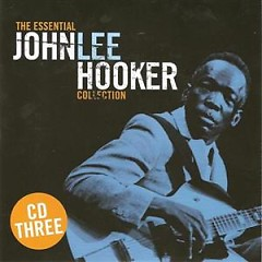 The Essential John Lee Hooker Collection (CD 3) - John Lee Hooker