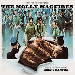 The Molly Maguires OST (Expanded) (P.2) - Henry Mancini,Charles Strouse
