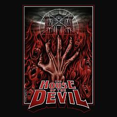 The House Of The Devil OST  - Jeff Grace