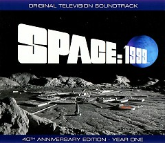 Space. 1999 - Year One (40th Anniversary Edition) (CD3) (P.1)