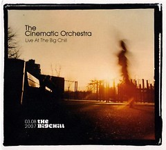 Live At The Big Chill (CD2) - The Cinematic Orchestra