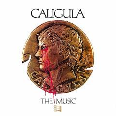 Caligula (Score)  - Bruno Nicolai