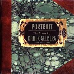 Portrait Dan Fogelberg (CD4) - Dan Fogelberg