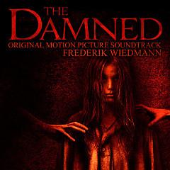 The Damned (Score) (P.2)  - Frederik Wiedmann