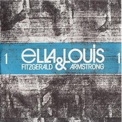 The Complete Ella Fitzgerald & Louis Armstrong On Verve (CD 1) - Ella Fitzgerald,Louis Armstrong