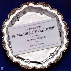 An Evening - George Shearing,Mel Torme
