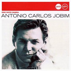 Verve Jazzclub: History - One Note Samba - Antonio Carlos Jobim