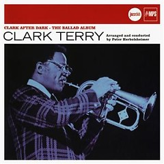 Verve Jazzclub: History - Clark After Dark - Clark Terry