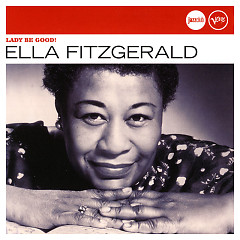 Verve Jazzclub: Legends - Lady Be Good - Ella Fitzgerald