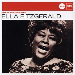 Verve Jazzclub: Legends - Live In San Francisco - Ella Fitzgerald