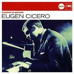 Verve Jazzclub: Legends - Classics In Rhythm - Eugen Cicero