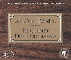 The Complete Decca Recordings (CD 2) (Part 1) - Count Basie