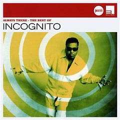 Verve Jazzclub: Legends - Always There - Incognito
