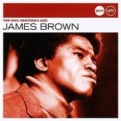 Verve Jazzclub: Legends - The Soul Brother's Jazz - James Brown