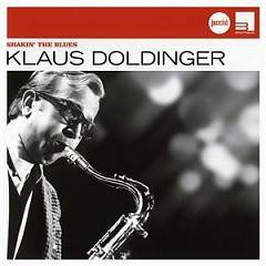 Verve Jazzclub: Legends - Shakin' The Blues - Klaus Doldinger
